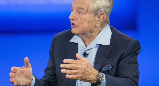 George Soros' Quiet Overhaul Of The U.S. Justice System