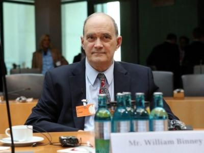 EXCLUSIVE – NSA Whistleblower: Agency Has All of Clinton's Deleted Emails