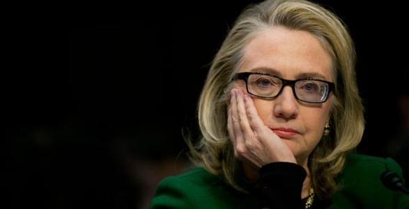 Hillary Wiped Her Server With BleachBit Despite Subpoena