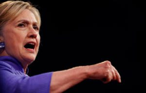 Hillary's RESPONSE to Charlotte police shooting speaks VOLUMES…