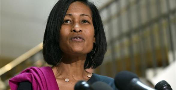 BREAKING: Top Clinton Aide and Attorney Cheryl Mills Granted Immunity When FBI Wanted to Search Her Computer