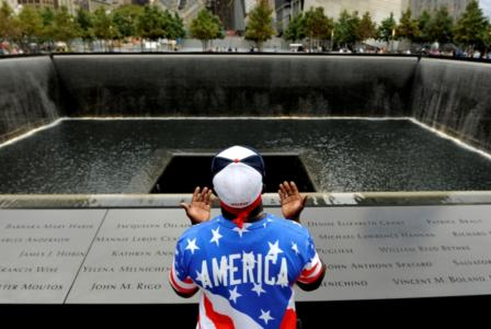 What America Needs Most on 15th Anniversary of 9/11