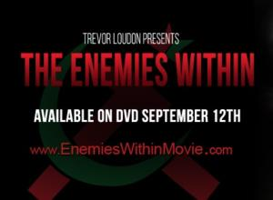 THIS WEDNESDAY: 'The Enemies Within' FREE Premier in Jacksonville, FL