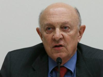 Defection: Bill Clinton's CIA Director James Woolsey Joins Donald Trump's Campaign As Senior Adviser