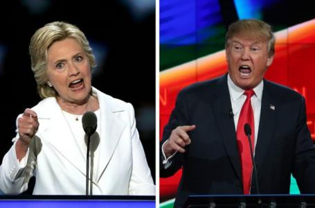The Numbers Are In From Last Night's Forum Between Donald Trump And Hillary Clinton