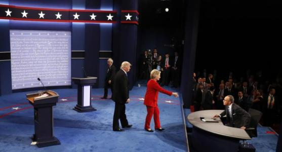 Debate Wrap-Up: Media Bashing of Lauer Has Desired Effect as Lester Holt Lets His Bias Fly