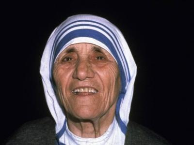 Why the Left Hates Mother Teresa of Calcutta