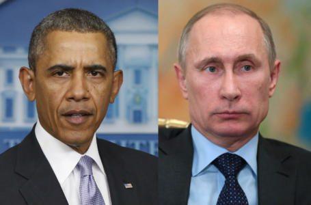 Unlike Obama, Putin Is a Patriot