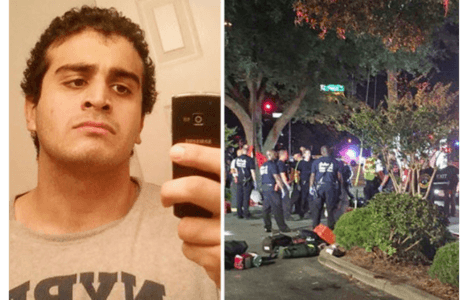 WHOA: Just-released transcripts CONFIRM Orlando shooter's TRUE motive…