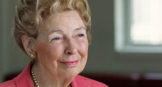 Phyllis Schlafly Dies at 92; Remembered for Her Influence on Conservative Movement