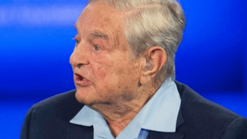 George Soros Sends $500 Million to Help Refugees Build Business