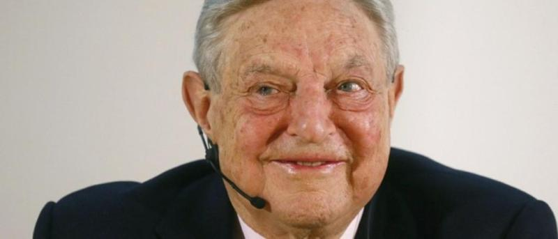 Leaked Soros Document Calls For Regulating Internet To Favor 'Open Society' Supporters
