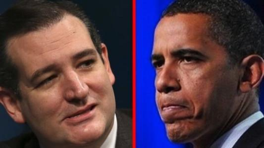 WATCH Cruz RIP Into Obama For Ramming Through Proposal To Cede Control Of The Internet To Foreign Governments