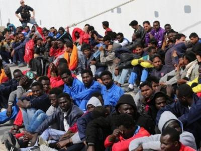 Droves of African Migrants in Mexico Awaiting U.S. Asylum Under Secret Pact