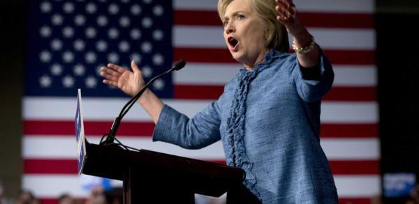 New FBI Documents Show Hillary Was OBVIOUSLY A Criminal. Here Are The Top 11 Revelations.