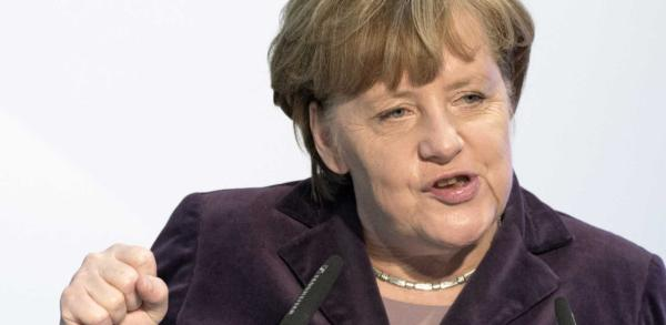Merkel's Muslim Immigration Policy COLLAPSING