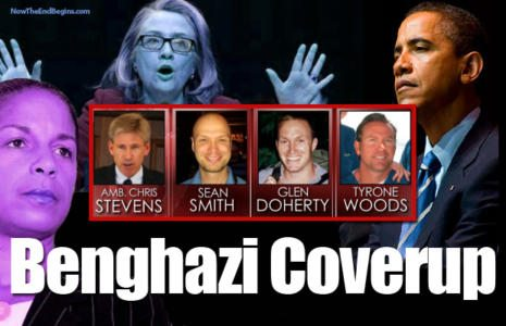 "Boom! Benghazi Hero: ""I've Seen the Video"" – Obama, Hillary Watched Attack Live, Then Lied (VIDEO)"