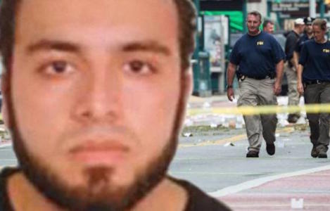 BREAKING: FBI investigated NYC bomber in 2014, but DROPPED it because…