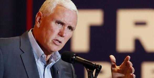 CNN's Deplorable Smear of Pence