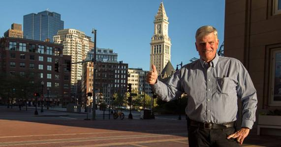 Franklin Graham: America's New Enemies Are 'Progressives' and 'Godless Secularism'