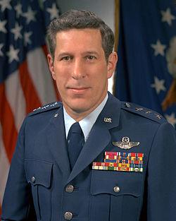 General Alfred G. Hansen