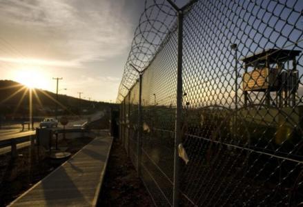 House Votes to Halt Gitmo Detainee Transfers