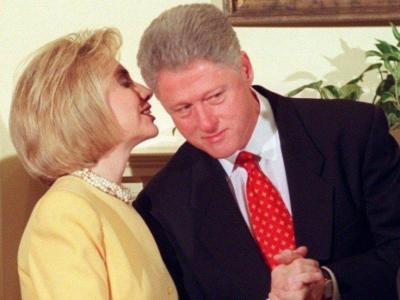 The Clintons – More Scandals than Any US Political Couple Ever