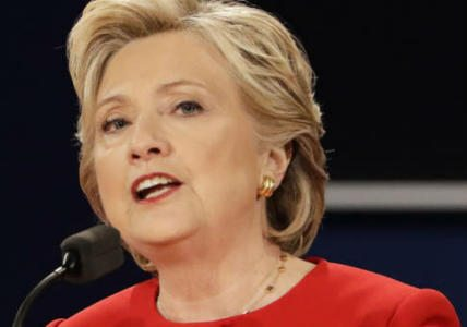 Clinton Privately Opposed Major U.S. Nuclear Upgrade – AUDIO