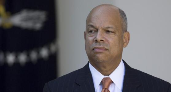 DHS Secretary Jeh Johnson Speaks at Convention of HAMAS-LINKED Group