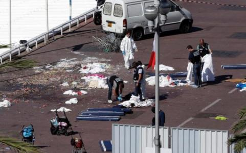 5 Jihad Terror Plots Foiled on French Riviera Since Nice Islamic Attack