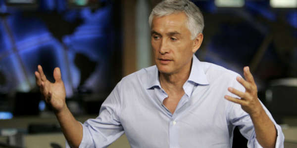 Jorge Ramos Freaks Out Over Trump's Successful Mexico Visit