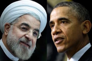 The American President Iran was Waiting For