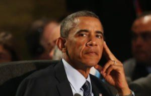 Congress makes HISTORY with DEFIANT move against Obama