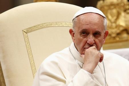 How Pope Francis Betrayed His Name