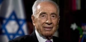Former Israeli PM Shimon Peres Dies
