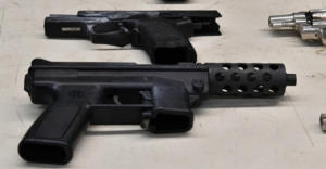 Obama Advocates for UN Gun Treaty Ratification