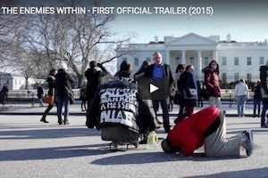 TONIGHT: 'The Enemies Within' premieres in Washington DC