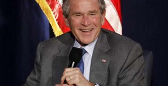 "The WikiLeaks Vindication of George W. Bush: Saddam Hussein possessed ""weapons of mass destruction""."