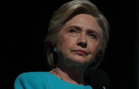 Project Veritas drops new bombshell that should land Hillary in JAIL…