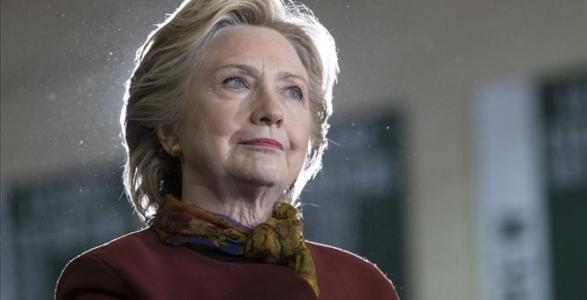 WikiLeaks Exposes Hillary's Hypocritical Gender Pay Gap