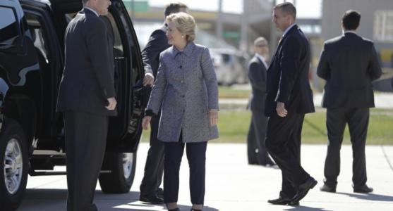 FBI Docs: Secret Service Agents Hated Working for Hillary Clinton, 'Sought Reassignment' Because She Was so 'Contemptuous'