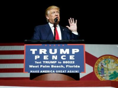 Exclusive — 'Don't Vote for the Lying Witch': Inside Donald Trump's Movement-Driven Sunshine State Effort to Defeat Hillary Clinton in Florida