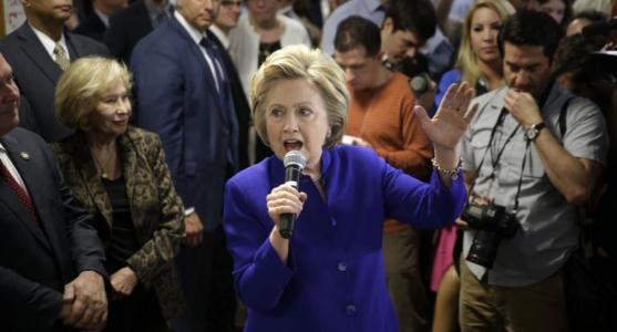 Hillary Clinton's Insidious Threat to Traditional Christianity