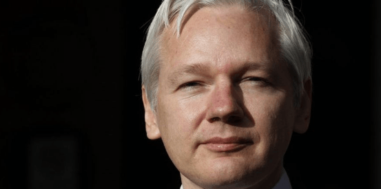 WikiLeaks Silenced? Assange's Internet Link 'Intentionally Severed By a State Party'