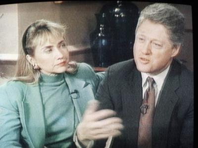 How Hillary Clinton Treated Bill Clinton's Female Accusers