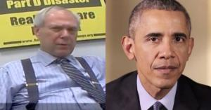 Robert Creamer – Felon (Bank Fraud) – Incited violence at Trump rallies – Organized voter fraud – 340 visits to WH – Fired