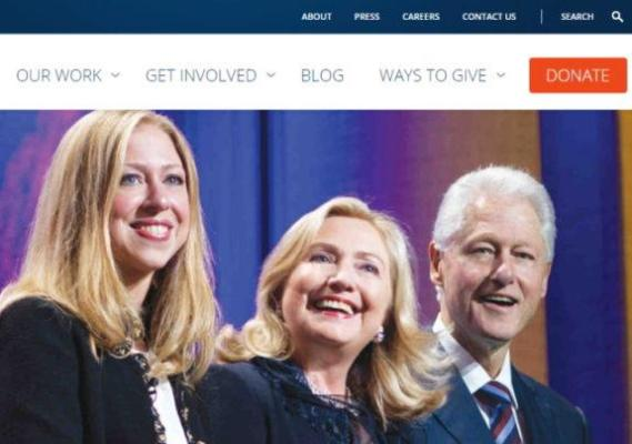 Revealed: Company that Supplied Voting Machines to 22 States Donated to Clinton Foundation