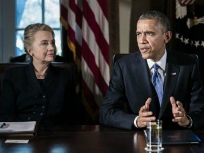Hoekstra: Obama-Clinton Foreign Policy Allowing Jihad to Spread – AUDIO