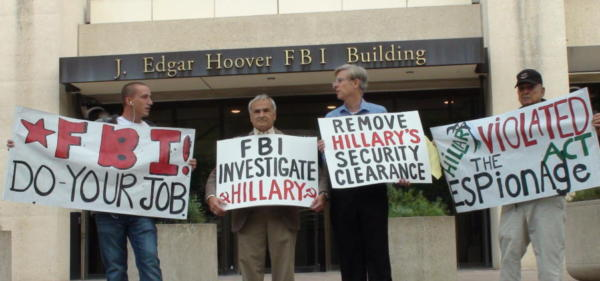 OPERATION FBI WHISTLE BLOWERS