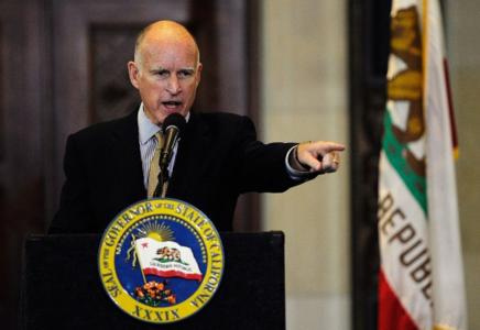 Calif. governor signs Planned Parenthood-sponsored bill targeting pro-life group